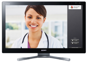 Live Expert Station All-in-One Healthcare